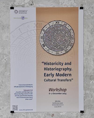 1Historicity