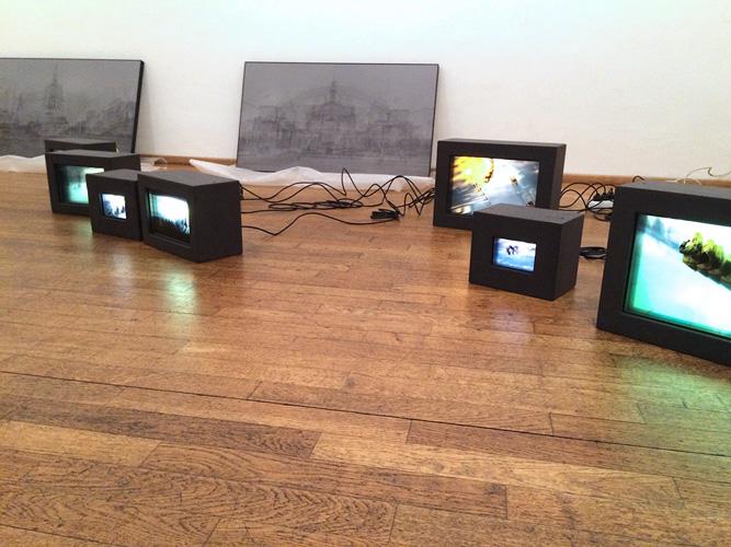 InBetween_Ausstellung1