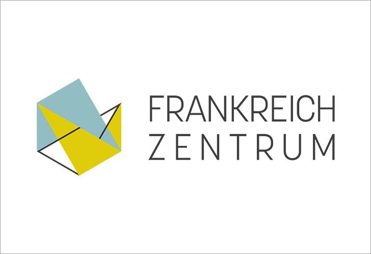 Logo Frankreich-Zentrum Horizontal